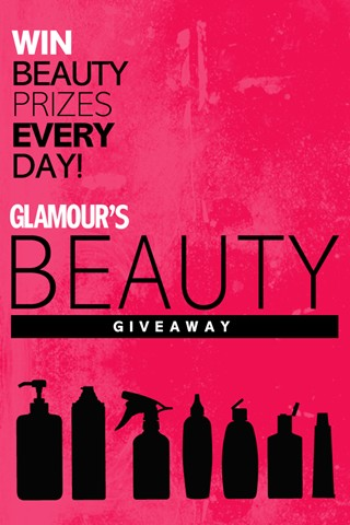 Glamour Magazine Smashbox Make-Up Competition