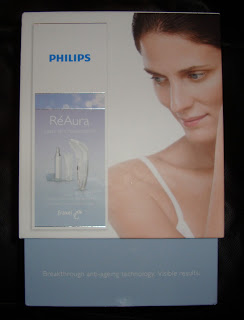 Philips ReAura: It's Arrived!!