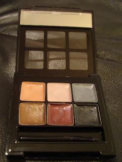 e.l.f. Cream Eyeshadow Palette