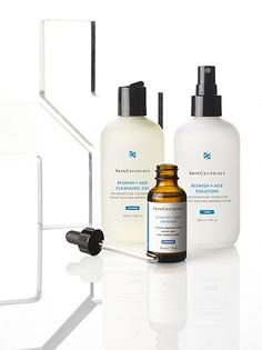 Skinceuticals Blemish + Age Defense – The Range