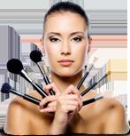 Make-Up Brush Deals 09.10.11