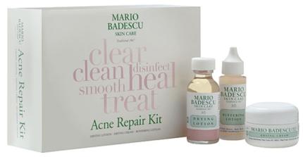 Mario Badescu Acne Repair Kit Beauty Geek