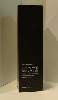 Savar Competition: Energising Body Wash (NOW CLOSED)
