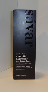 Savar Essential Hydration Moisturiser Competition – The Results!!