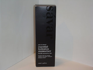 Savar Competition: Essential Hydration Moisturiser (NOW CLOSED)