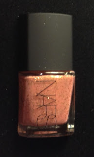 Nars Super Orgasm Nail Varnish