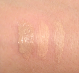 Boots No7 Beautiful Skin BB Cream – Swatch Comparisons