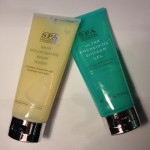 Marks and Spencer Spa Collection: Skin Nourishing Body Wash and Ultra Energising Shower Gel