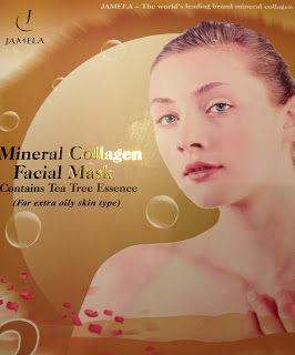 At Home Facial