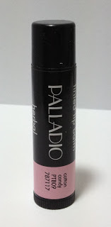 Palladio Tinted Lip Balm