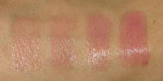Chanel Rouge Coco Shine Royallieu Dupe?