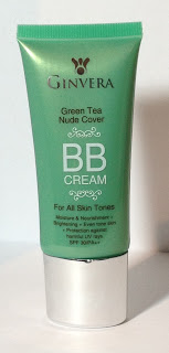 Ginvera BB Cream Discounted