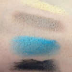 Maybelline Colour Tattoo 24HR Swatches