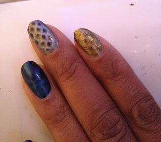 Nails Inc News