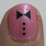 NOTD: Catch the Bow Tie
