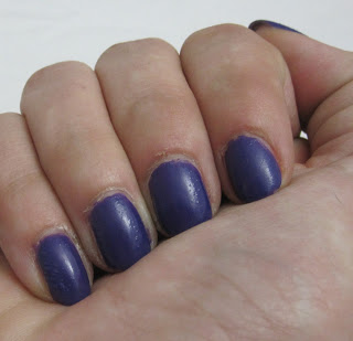 NOTD: Orly Charged Up