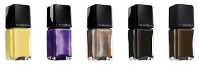 Illamasqua Get Nailed Bank Holiday Promotion – Day 2 Shades