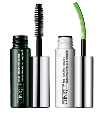 Clinique Mascara Swap is Back!
