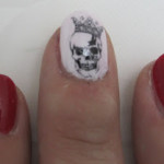 NOTD: Jubilee Nails