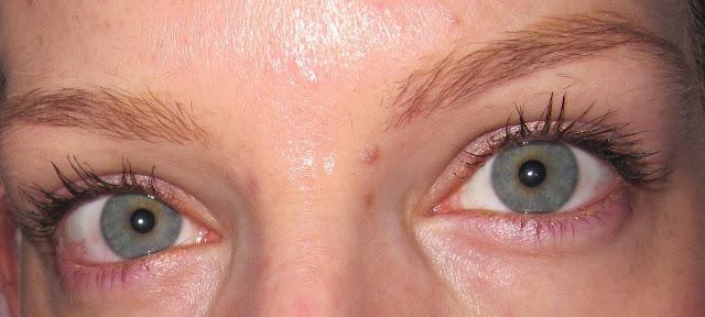 EOTD: Anti-Tired Eyes