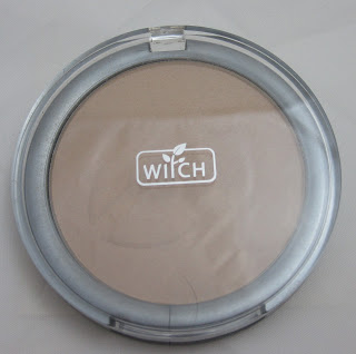 Witch Pressed Powder