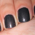 NOTD: No7 Speakeasy