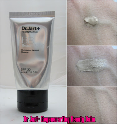 My Top Five BB Creams