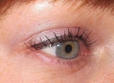 EOTD: Organza Eyes