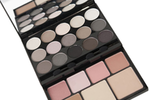 NYX Palettes