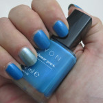 NOTD: Avon Arctic Goddess