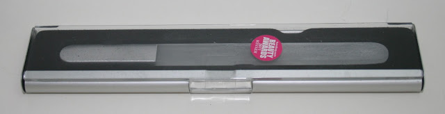Quick Pick: Leighton Denny Small Crystal Nail File