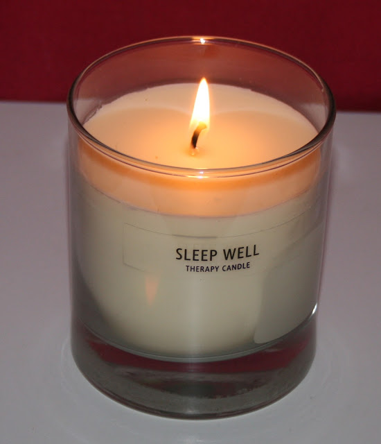 Sleep Well Aromatherapy Candle