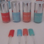 Nails Inc Spring/Summer 2013