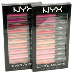 Christmas Gift Guide: NYX Cosmetics