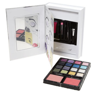 Christmas Gift Guide: Make-Up Sets Under £20