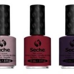 New Seche Nail Lacquer
