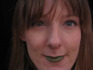 Illamasqua I'mperfection Shoot Lipgloss