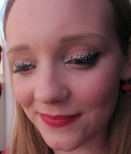 Illamasqua I'mperfection Speckled Eyeliner