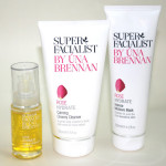 Una Brennan Superfacialist Rose Products: At Home Facial