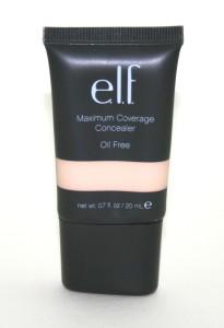ELF Maximum Coverage Concealer in Porcelain
