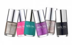 Nails Inc Lucky Dip
