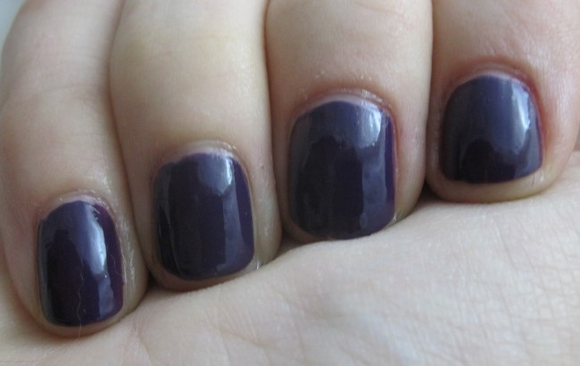 Bourjois Purple Fiction