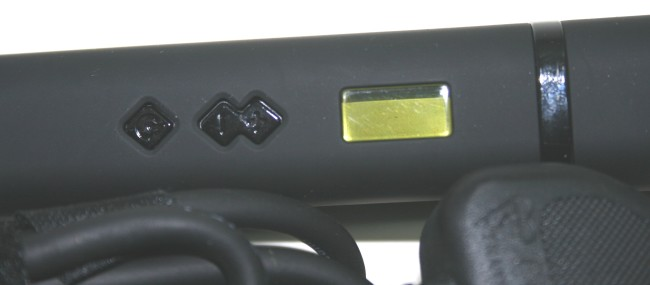 T-H-X Turn Up the Heat Digital Straighteners