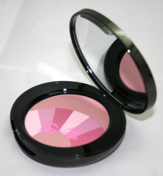 No7 Ballerina Beauty Blusher Palette