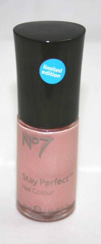 No7 Tip Toes