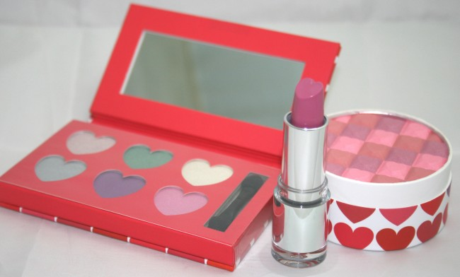 M&S I Heart Make-Up