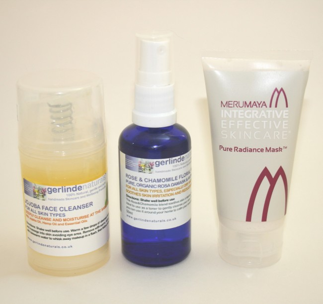 Radiance Boosting Facial