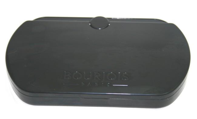 Bourjois BB Cream Compact Foundation