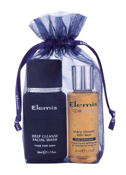 Elemis Invigorating Deep Clean Duo