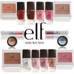 e.l.f Cosmetics £5 off £15 Spend Code